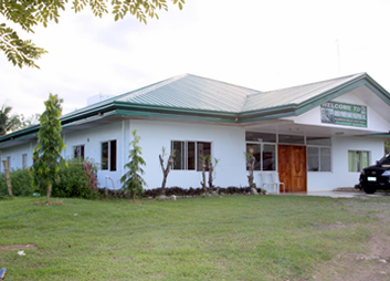 Green Power Panay Philippines Inc. Office - Green Power Panay Philippines (GPPPI) Office and Laboratory becomes fully operational at Barangay Cabalabaguan, Mina, Iloilo, Philippines.